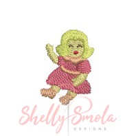 Babes and Toys by Shelly Smola