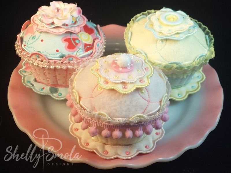 Sew Sweet by Shelly Smola