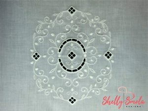 Heirloom Cutwork