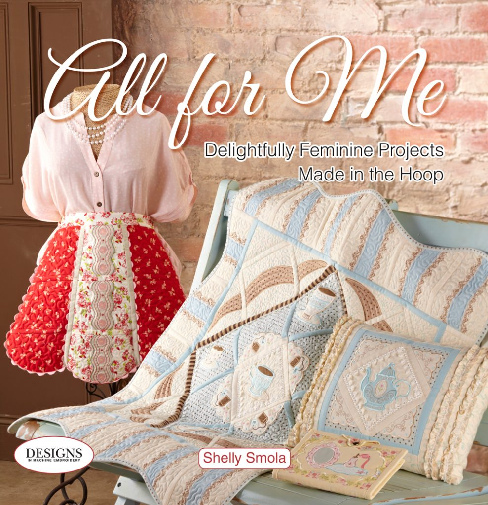 All for Me by Shelly Smola Designs