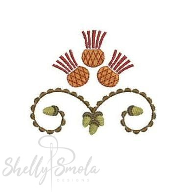 Autumn Bouquet by Shelly Smola