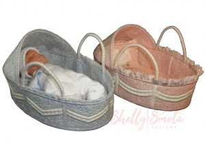 MFL-BBASK-BABY BASKETS