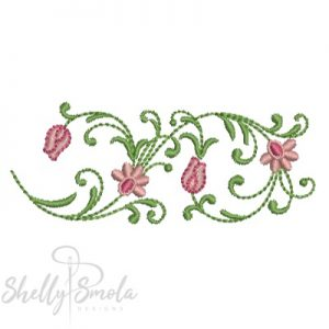 Cinderella Borders 1 by Shelly Smola Designs