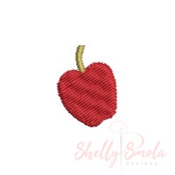 Apple by Shelly Smola