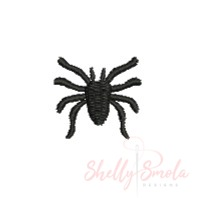Spider by Shelly Smola