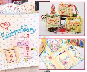 Sewing Room Projects