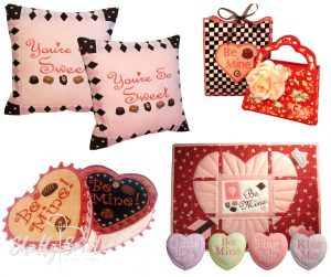 Valentines and Hearts