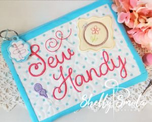Sew Handy by Shelly Smola