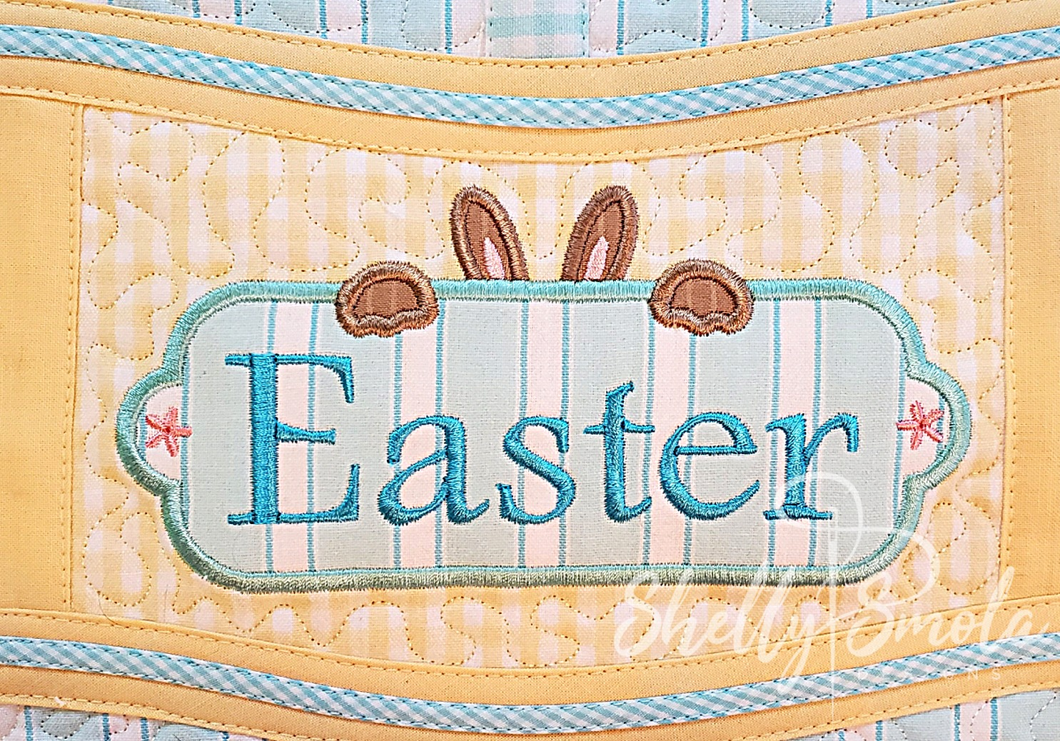 Easter Sign by Shelly Smola