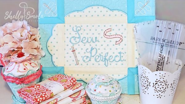 Sew Perfect by Shelly Smola
